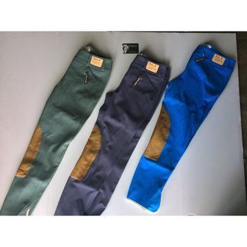 TS New Colors 1967 Breeches
