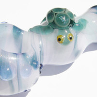 Glass pipe    Pastel Waters