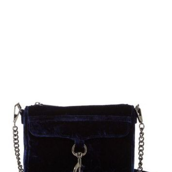 Rebecca Minkoff | Velvet Mini Mac Crossbody Bag | Nordstrom Rack