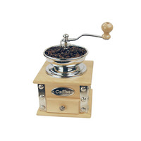 Manual Revolution Coffee Grinder