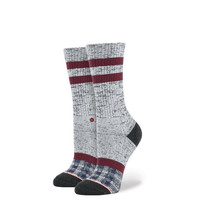 STANCE PATCHWORK WOMENS SOCKS