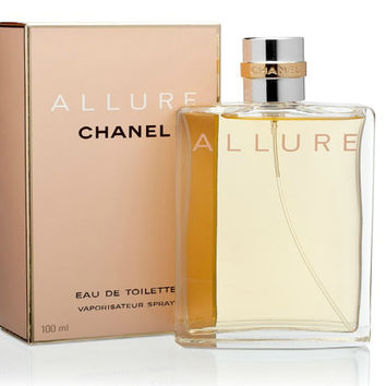 Chanel Allure Type Perfume Oil 1/3 oz. Roll-On Perfume Alcohol-Free Vegan, 100% Pure Perfume Oil, Perfume Oil, Dupe Designer Perfume Oil