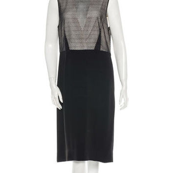 By Malene Birger Sleeveless Dress