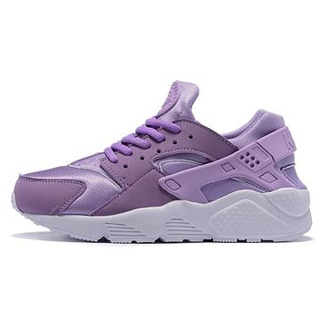 Nike Air Huarache Run Ultra Women Fashion Running Sport Shoes Sneakers Shoes