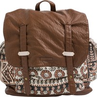 BILLABONG PAST THE PIER BACKPACK