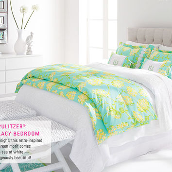 Lilly Pulitzer Racy Lacy Bedroom