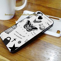 Harry Styles Tattoo Phone Cases, iPhone 6/5C/5S/5/4/4S Case, Samsung Galaxy Case
