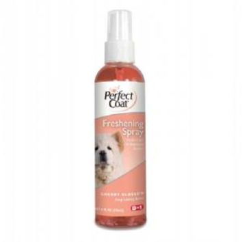 Perfect Coat Freshening Cherry Blossom Spray