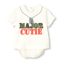 2-in-1 major cutie bodysuit | US Store