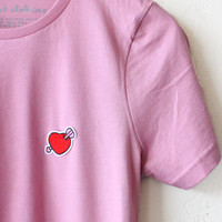 Arrow Heart Tee