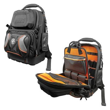 Klein Tools Tradesman Pro Tool Master Backpack [55485]
