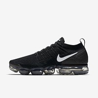 Nike Air Vapormax 2 Flyknit 2018 Black 942842 001