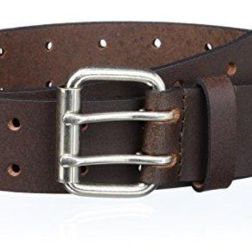 Dickies Men's 1 3/8 in. Genuine Leather Belt