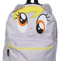 My Little Pony Rainbow Dash Derpy Reversible Backpack - 153796