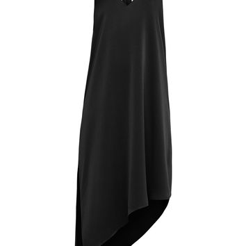 Elana Asymmetrical Tank Dress
