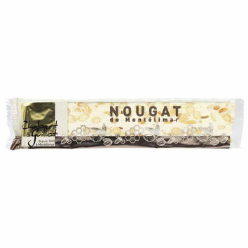 Large Authentic French Nougat Bar by Chabert Guillot 7 oz
