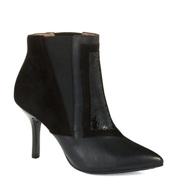 Donald J. Pliner Hamo Pointed Toe Ankle Boots