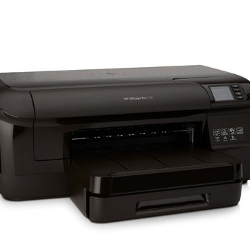 Hewlett Packard OJ Pro 8100 Wireless Color Inkjet Printer
