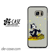 Felix The Cat DEAL-4150 Samsung Phonecase Cover For Samsung Galaxy S7 / S7 Edge