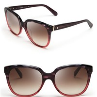 kate spade new york Bayleigh Oversized Sunglasses | Bloomingdales's