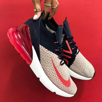 Nike Air Max 270 Women running shoes