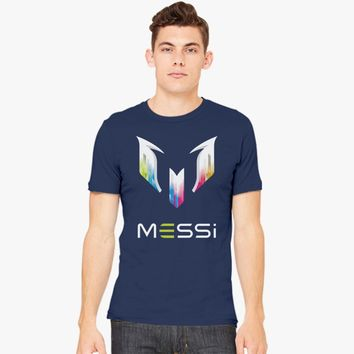 Messi Men's T-shirt | Customon.com