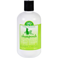 Dancing Paws Shampooch Conditioner - Purely Botanical - Dogs - 12 Oz
