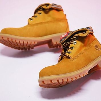 Timberland Fashion Outdoor Boots Borwn 008243270
