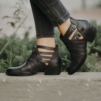 Gael Ankle Boot By Not Rated