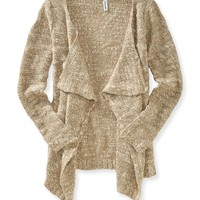 Stevie Knit Cardigan - Aeropostale