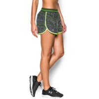 Under Armour Women's UA Printed Perfect Pace Short