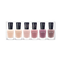 Zoya-Naturel-Sampler-ZPSAMPLER1401