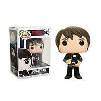 Funko Stranger Things Pop! Television Jonathan Vinyl Figure