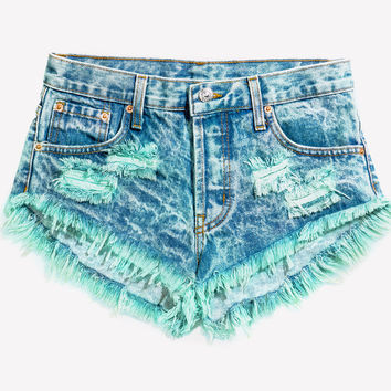 Keepers Neverland Babe Shorts