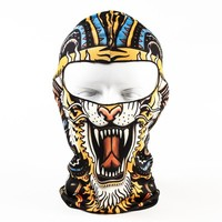 Full Face  Balaclava Motorcycle Bike Mask Cover Cap