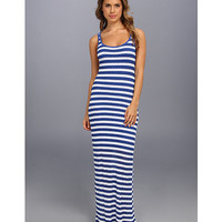 Tart Elodie Maxi Blue/White Stripe - Zappos.com Free Shipping BOTH Ways