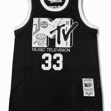 Rock N Jock Will Smith Basketball Jersey