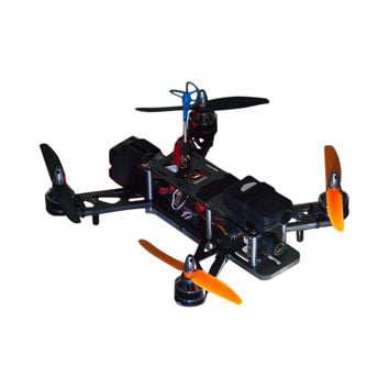 Mini FPV Quadcopter Kit
