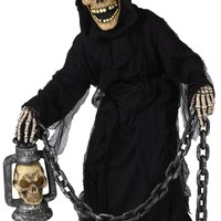 Scary Grave Ghoul Child's Costume