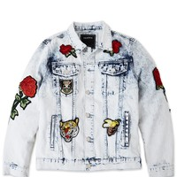 Parkhill Denim Jacket