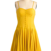 Sunâ??s Core Dress | Mod Retro Vintage Dresses | ModCloth.com