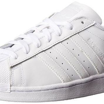 DCCKLO8 adidas Originals Women's Superstar Fashion Sneakers