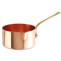 Copper Sugar Sauce Pan