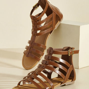Sunshine Dynamic Sandal