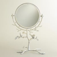 White Bird Eloise Vanity Mirror
