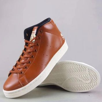Official Mid 80s Undftd X Adidas Fashion Casual High-Top Old Skool Shoes-2