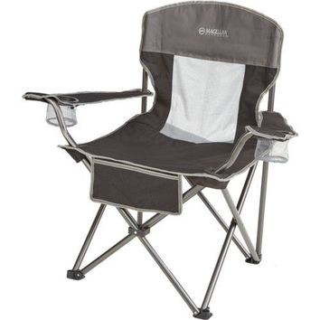 Magellan Outdoors Big Comfort Mesh Chair