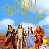 The Wizard of Oz (Wizard of Oz)