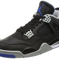 AIR JORDAN 4 RETRO Mens sneakers 308497-006