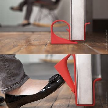 quirky - Anchor Door Stopper